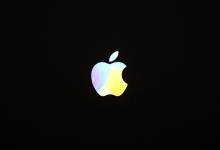 全面屏手机燃爆 MacBook全屏显示来袭