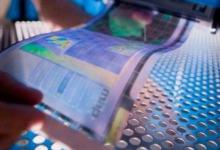 新纶科技出击柔性显示 990万收购阿克伦