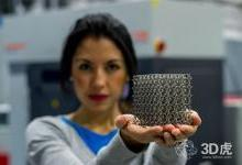 3D打印将使主流制造业变革