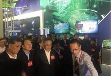 工业互联网助力中国制造业换道超车