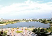 """青岛城阳区:""""三中心一基地""""托起四大优势产业"""