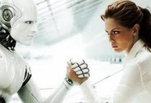 你会和机器人约会吗?男性意愿比女性强烈!