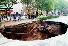 城市地下排水管网检测采用机器人无损检测的原理和优势分析