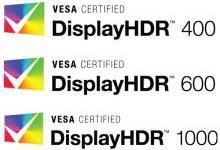 HDR标准发布:极品HDR显示器有章可循