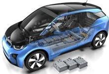 宝马电动汽车电池寿命将达15年以上 可回收利用