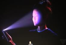 苹果未来:人脸识别提升全面屏更彻底
