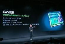 Nvidia:我司注入先进AI的硬件