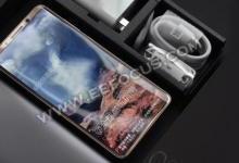 小米7/华为P11谁将首款屏内指纹手机?