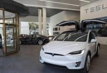 新能源车成进口车增长主力 特斯拉大比重领衔