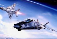 俄研六代机配光子雷达及高能激光炮还能指挥无人机