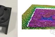 惠普开发出3D打印自动识别和认证系统
