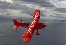 Oracle第二季度云业务表现抢眼