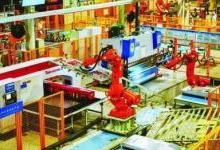 我国工业机器人服务行业已达100多个