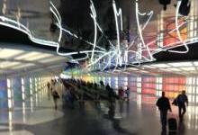 融合人工智能和大数据 改善机场客户体验