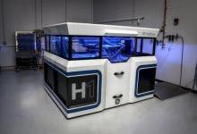 目前速度最快的金属3D打印机问世