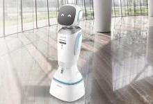 科沃斯商用机器人运营副总裁出席2017中国人工智能机器人CEO峰会