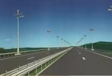 全球最大太阳能路灯PPP项目亮灯