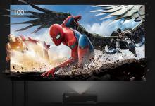 激光显示开启新战场 PPTV将发布激光影院MAX1新品