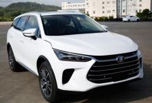 2018年即将上市的新能源汽车一览