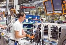 工业4.0的大众:3万台机器人 50秒造一辆车