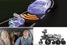 激光雷达技术巨大创新:倒装芯片VCSEL阵列