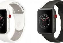 苹果Watch Series 3 LTE用户被套路