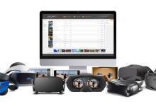 Jaunt推VR/AR/MR发布平台Jaunt XR
