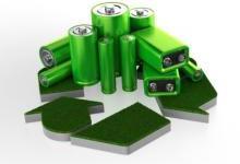 2030年电池回收市场达237.2亿美元