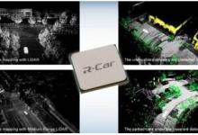 自动驾驶风口 瑞萨电子应用嵌入激光雷达