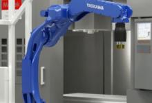 人工智能推动自动化进入高级阶段