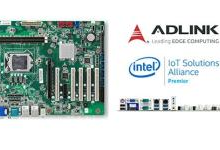凌华科技ATX工业母板新品 支持高级自动化系统