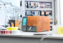 魏德米勒MultiMark标记系统——使电气柜内的联接清晰可见