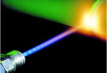 LED照明或退役 激光照明亮度高达两倍