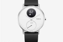 诺基亚Steel HR智能手表开启国行预售