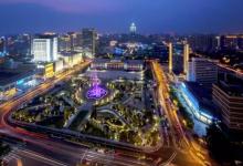 首个城市照明条例明年2月实施 景观照明步入规范化轨道