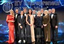 "Renate Pilz获颁""2017年度企业家""奖"