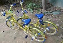 酷骑单车被举报涉嫌刑事犯罪