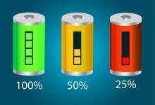 浙大研制出石墨烯电池:充电5秒 通话2小时