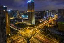 """杭州城市照明立新规 提到""""黑天空保护区"""""""