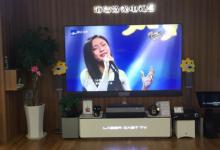 2018年彩电市场分析:激光电视爆发式增长