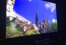 激光电视成彩电市场消费新选择