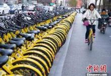 外卖、共享单车、短视频改变年轻人生活