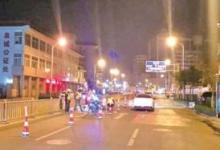 济南玉函路隧道力避险情:24小时不间断监测
