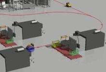 曼普拉斯推出一款高性价比磁导航传感器