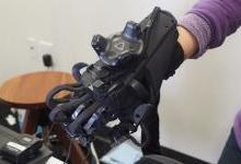 HaptX正在研发一款VR触觉手套