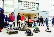 性能持续提升 特种机器人加速拥抱智能化