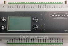 邦纳SureCross无线DXM150控制器