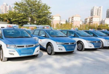 深圳公交全电动化 中国引领电动车革命
