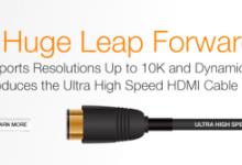谈谈HDMI2.1、HDMI标准的演变和HDMI线如何选