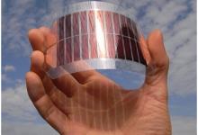 2017年太阳能光伏行业十大技术突破